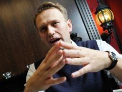 """Путин подставил сам себя: проект """"Навальный"""""""