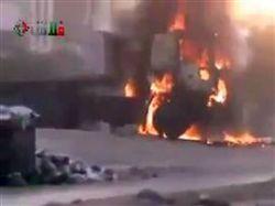 Совбез ООН принял резолюцию по Сирии, подготовленную ЛАГ