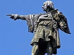 Колумб наградил Европу сифилисом