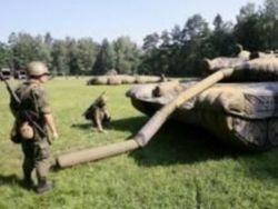 Во что превратились армии республик СССР