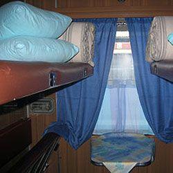 Проводникам запретят торговать постельным бельем