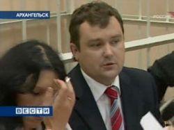 Донского удалили из зала суда за ненормативную лексику