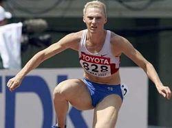 Российская барьеристка стала вице-чемпионкой мира