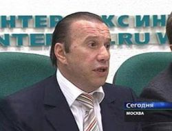 Место Митрофанова в ЛДПР займет брат жены Лужкова