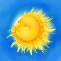 Солнце никак не связано с витамином D