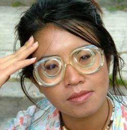 Миллионы людей в мире носят неправильные очки