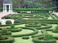 Лучшие парки развлечений мира