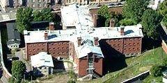 Guardian рекомендует лучшие отели в тюремных стенах