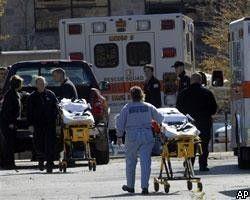 В США уволенный сотрудник расстрелял бывших коллег