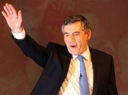 Социологи сулят триумф Гордону Брауну на парламентских выборах