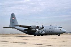 В Ираке обстрелян самолет с конгрессменами