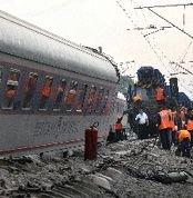 Спецслужбы ищут новых подозреваемых в подрыве поезда, но прежних не отпускают