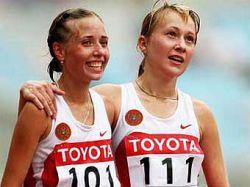 Россиянки быстрее всех прошли 20 километров по Японии