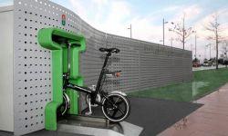 Вело-раздаточная машина