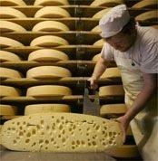 Евросоюз спровоцировал увеличение цен на молочную продукцию в России
