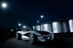 Peugeot удовлетворил фантазии румынского студента (фото)