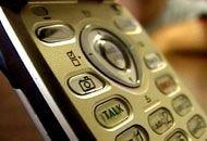 У продавцов мобильников требуют авторский сбор