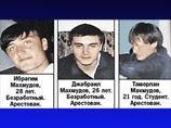 Подозреваемые в убийстве Политковской встретятся на очной ставке