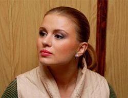 На Анну Семенович напал грабитель