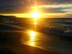 Рейтинг самых романтичных пляжей мира
