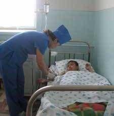 Дети на Ставрополье отравились кефиром, больных уже 66