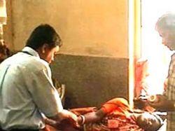 Вспышка холеры в индийском штате Орисса: 160 человек погибли