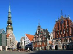 Латвия. Не владеешь латышским - плати штраф