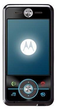 Motorola ROKR E7 – впечатляющий секретный проект