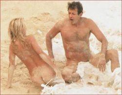 Звезды Голливуда занимаются публичным сексом (фото)