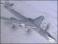 Так насколько же сильны российские бомбардировщики?