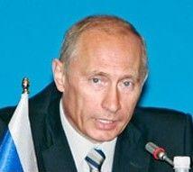 Путин: Рыбный промысел в РФ - источник нелегальных финансовых потоков