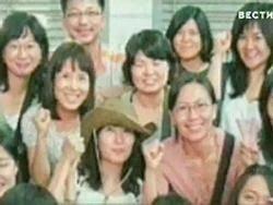 Южнокорейские заложники извинились перед народом своей страны