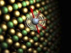 IBM научит отдельные атомы хранить информацию