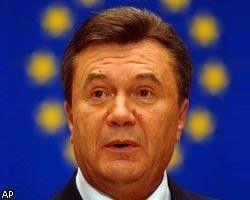Янукович обвинил Ющенко в подготовке фальсификаций на выборах