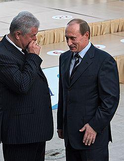 МВД России подозревает американского дипломата в контрабанде