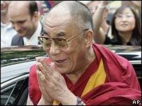 Пекин меняет правила избрания Далай Ламы