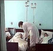 На Ставрополье 48 детей госпитализированы с дизентерией