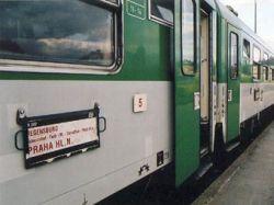 Чешский машинист перепутал дни недели и стал причиной столкновения двух поездов