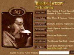 Пивной критик Майкл Джексон скончался в возрасте 65 лет