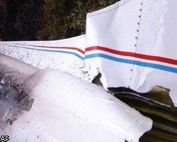 В США разбился легкий самолет: погибла семья из 6 человек