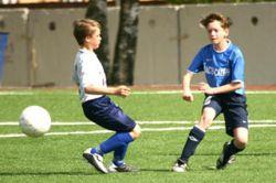 Как простому мальчишке попасть в лучшие футбольные клубы страны