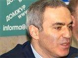 Каспаров попросил президента Татарстана принять голодающего активиста