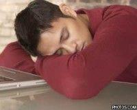 Желание работать влияет на продолжительность сна