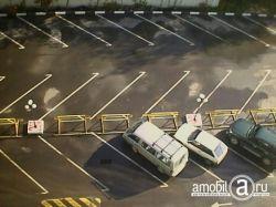 Припарковаться возле офиса: невозможное возможно