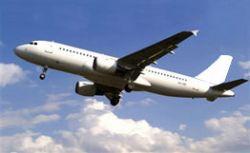 Второй самолет Vimairlines задерживается в Испании