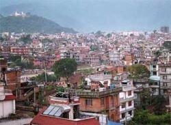 В Катманду произошли три взрыва