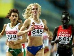 На ЧМ по легкой атлетике Россия стала третьей