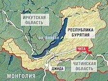 В Бурятии введен режим готовности к возможной вспышке сибирской язвы