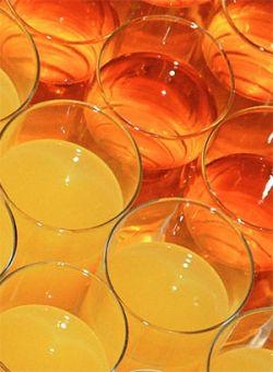 Рынок соков в России повторяет путь рынка пива