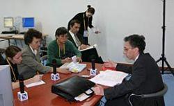 Участники австралийского форума АТЭС поддерживают скорейшее вступление РФ в ВТО